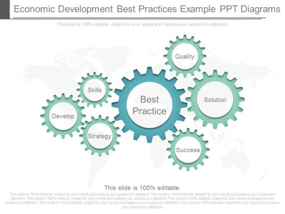 Economic_Development_Best_Practices_Example_Ppt_Diagrams_1