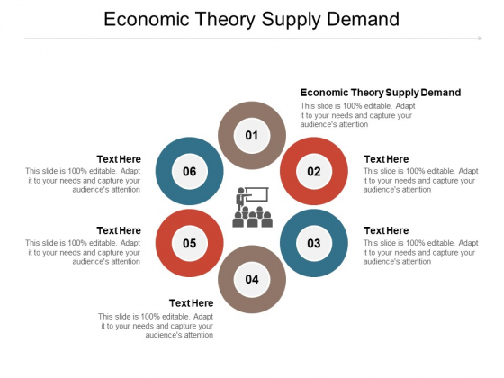 Economic Theory Supply Demand Ppt PowerPoint Presentation Professional Graphics Example Cpb Pdf