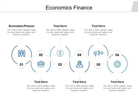 Economics Finance Ppt PowerPoint Presentation Professional Smartart Cpb