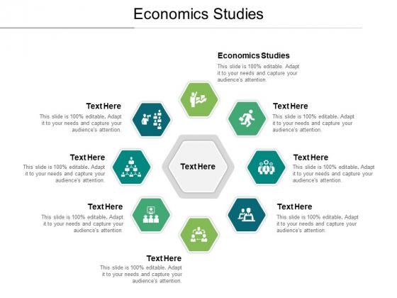 Economics Studies Ppt PowerPoint Presentation Icon Deck Cpb Pdf