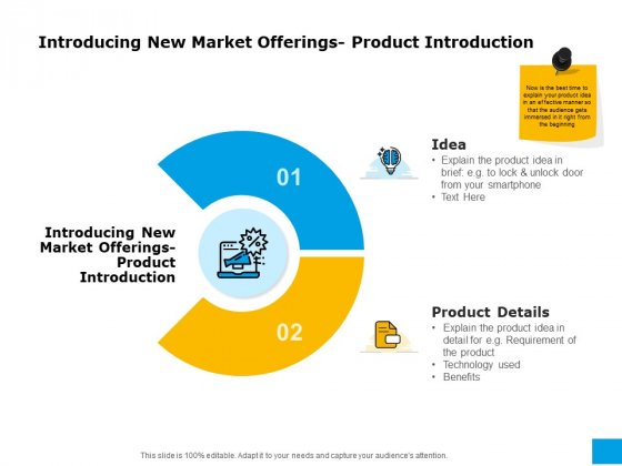 Effective Advertising And Sales Management Introducing New Market Offerings Product Introduction Ppt File Graphic Tips PDF