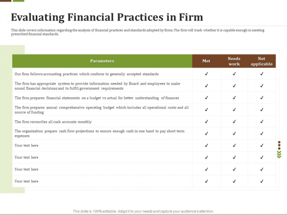 Effective Corporate Turnaround Management Evaluating Financial Practices In Firm Download PDF