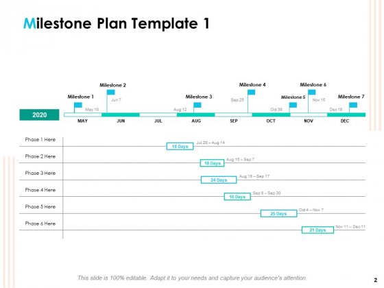 Effective_Milestone_Scheduling_Approach_Ppt_PowerPoint_Presentation_Complete_Deck_With_Slides_Slide_2