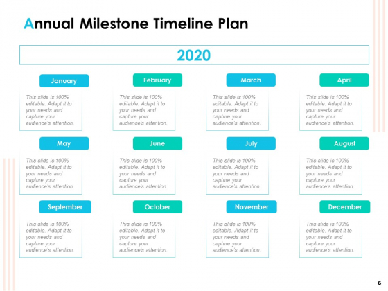 Effective_Milestone_Scheduling_Approach_Ppt_PowerPoint_Presentation_Complete_Deck_With_Slides_Slide_6