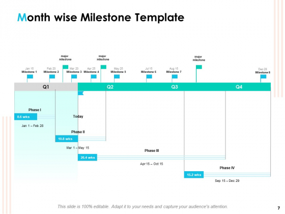 Effective_Milestone_Scheduling_Approach_Ppt_PowerPoint_Presentation_Complete_Deck_With_Slides_Slide_7