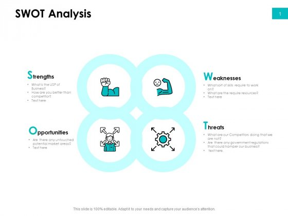 Effectivity_Associated_To_Target_Market_SWOT_Analysis_Ppt_Inspiration_Themes_PDF_Slide_1