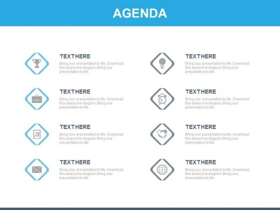 Eight_Banners_With_Icons_For_Business_Agenda_Powerpoint_Slides_1