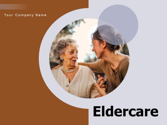 Eldercare_Daughter_Taking_Ppt_PowerPoint_Presentation_Complete_Deck_Slide_1