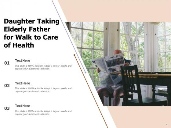 Eldercare_Daughter_Taking_Ppt_PowerPoint_Presentation_Complete_Deck_Slide_4