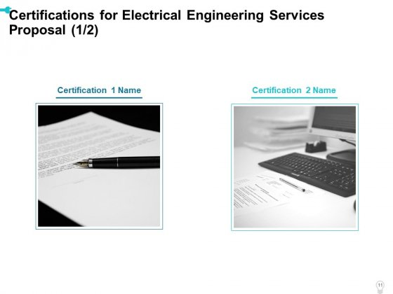 Electrical_Engineering_Services_Proposal_Ppt_PowerPoint_Presentation_Complete_Deck_With_Slides_Slide_11