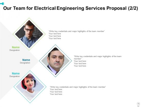 Electrical_Engineering_Services_Proposal_Ppt_PowerPoint_Presentation_Complete_Deck_With_Slides_Slide_15