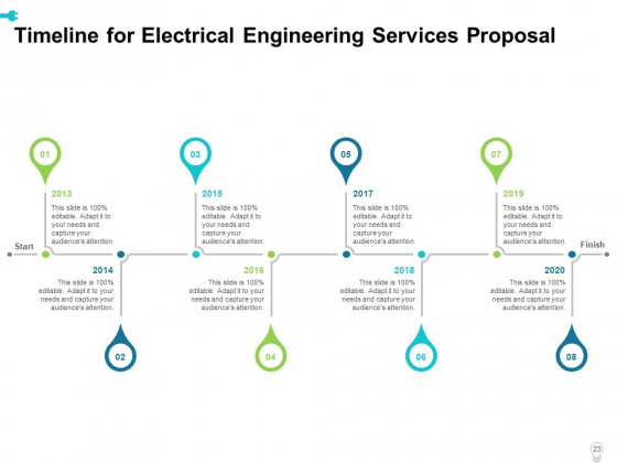 Electrical_Engineering_Services_Proposal_Ppt_PowerPoint_Presentation_Complete_Deck_With_Slides_Slide_23