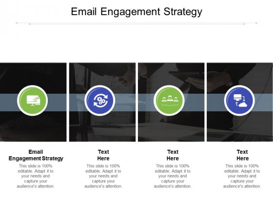 Email Engagement Strategy Ppt PowerPoint Presentation Summary Background Image Cpb Pdf