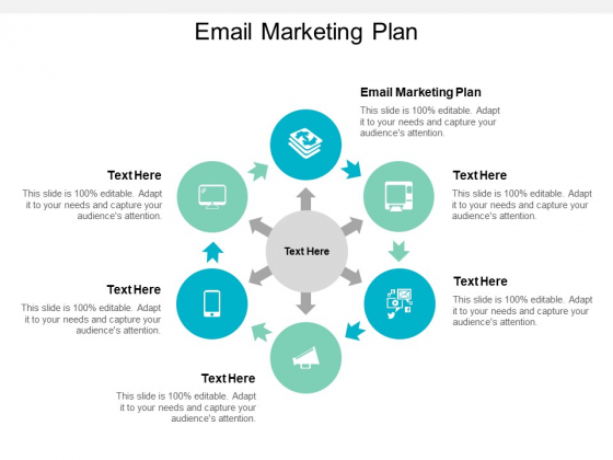 Email Marketing Plan Ppt PowerPoint Presentation Styles Background Images Cpb