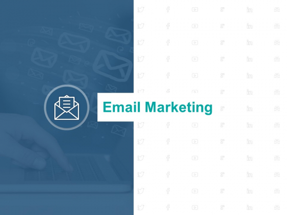 Email Marketing Technology Ppt PowerPoint Presentation Infographic Template Files