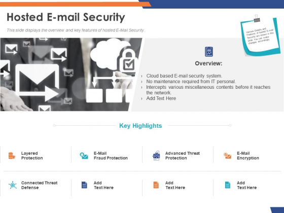 Email Security Market Research Report Hosted E Mail Security Formats PDF
