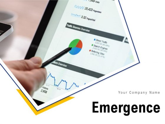 Emergence Overlapping Arrow Formation Ppt PowerPoint Presentation Complete Deck