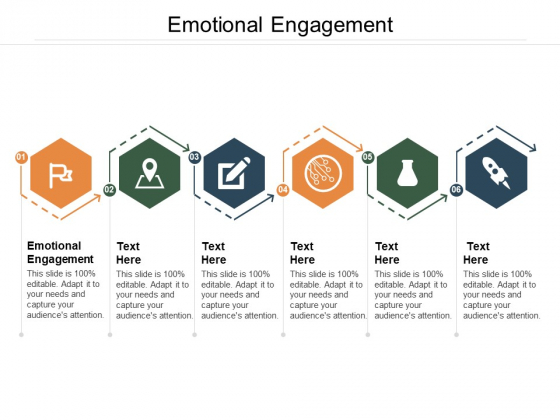 Emotional Engagement Ppt PowerPoint Presentation Infographics Layout Ideas Cpb