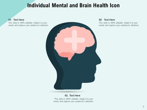 Emotional_Health_Icon_Brain_Health_Individual_Mental_Ppt_PowerPoint_Presentation_Complete_Deck_Slide_3