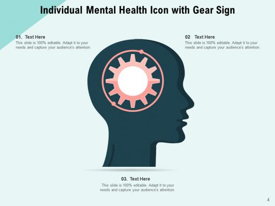 Emotional_Health_Icon_Brain_Health_Individual_Mental_Ppt_PowerPoint_Presentation_Complete_Deck_Slide_4