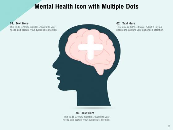Emotional_Health_Icon_Brain_Health_Individual_Mental_Ppt_PowerPoint_Presentation_Complete_Deck_Slide_9