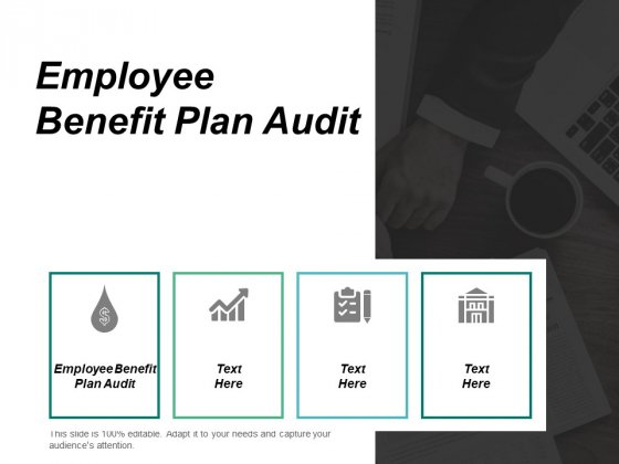 Employee Benefit Plan Audit Ppt Powerpoint Presentation Gallery Layouts Cpb