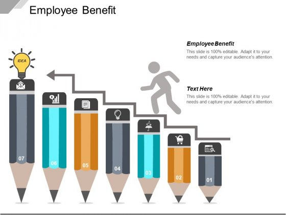 Employee Benefit Ppt PowerPoint Presentation Icon Template Cpb