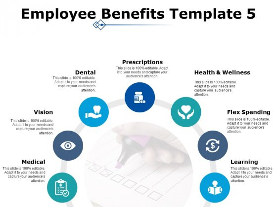 Employee Benefits Health And Wellness Ppt PowerPoint Presentation Ideas Graphic Tips
