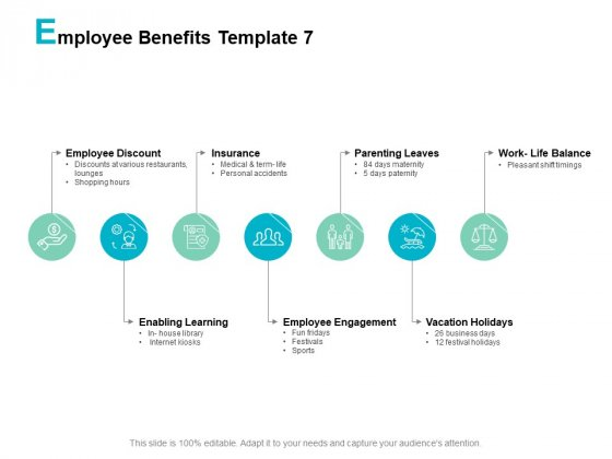Employee Benefits Insurance Ppt PowerPoint Presentation Icon Graphic Images