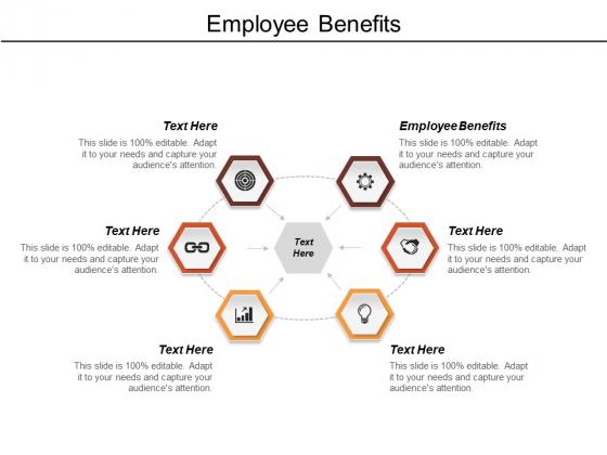 Employee Benefits Ppt Powerpoint Presentation Model Format Ideas Cpb