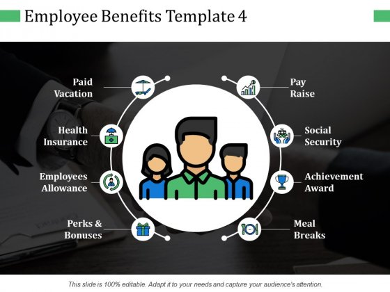 Employee Benefits Social Security Ppt PowerPoint Presentation Infographics Graphics Design