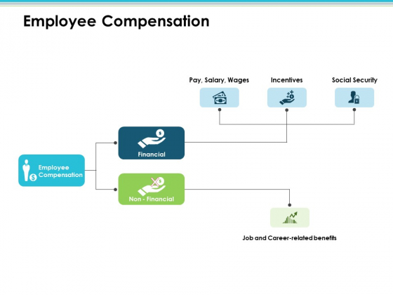 Employee Compensation Employee Value Proposition Ppt PowerPoint Presentation Infographics Introduction