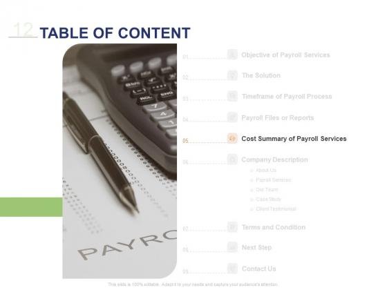 Employee_Compensation_Proposal_Ppt_PowerPoint_Presentation_Complete_Deck_With_Slides_Slide_12
