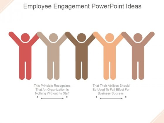 Employee Engagement Ppt PowerPoint Presentation Good