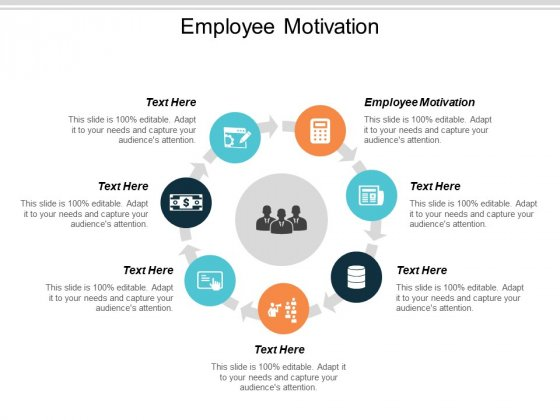 Employee Motivation Ppt PowerPoint Presentation Infographic Template Summary Cpb