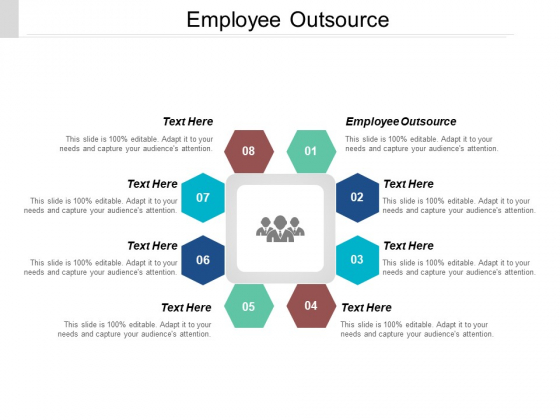 Employee Outsource Ppt Powerpoint Presentation Pictures Files Cpb