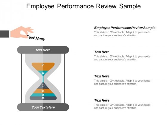 Employee Performance Review Sample Ppt PowerPoint Presentation Summary Background Images
