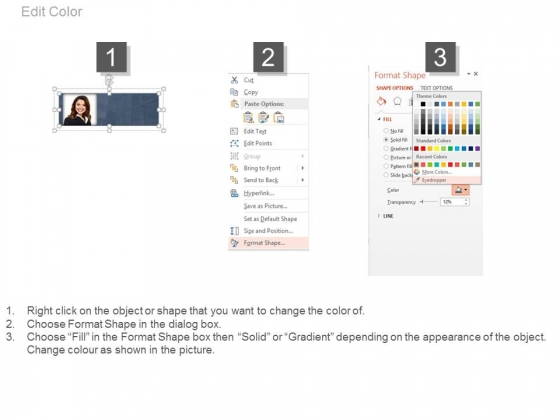 Employee_Photo_With_Percentage_Bars_Powerpoint_Slides_4