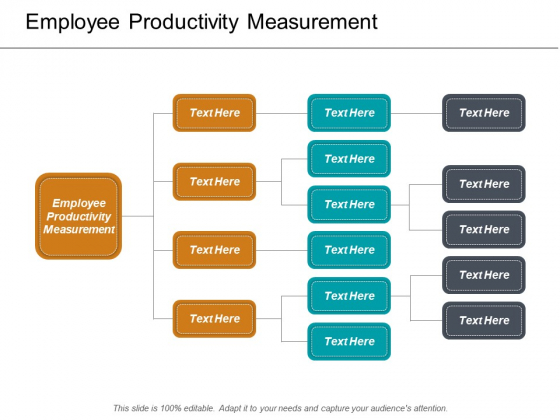 Employee Productivity Measurement Ppt PowerPoint Presentation Background Designs