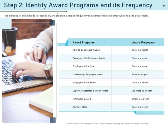 Employee_Recognition_Award_Ppt_PowerPoint_Presentation_Complete_Deck_With_Slides_Slide_14