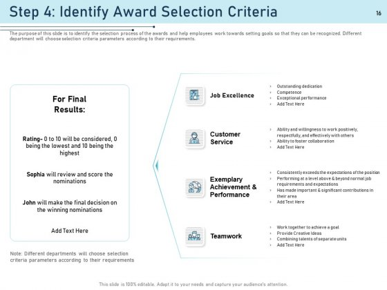 Employee_Recognition_Award_Ppt_PowerPoint_Presentation_Complete_Deck_With_Slides_Slide_16