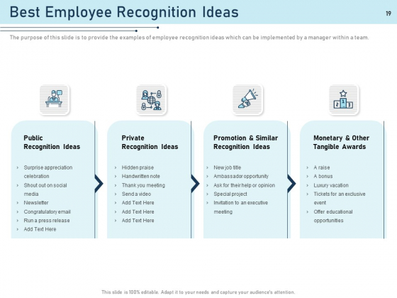 Employee_Recognition_Award_Ppt_PowerPoint_Presentation_Complete_Deck_With_Slides_Slide_19