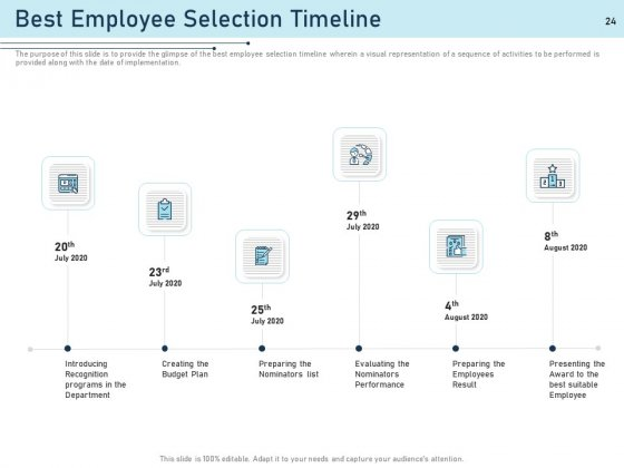 Employee_Recognition_Award_Ppt_PowerPoint_Presentation_Complete_Deck_With_Slides_Slide_24