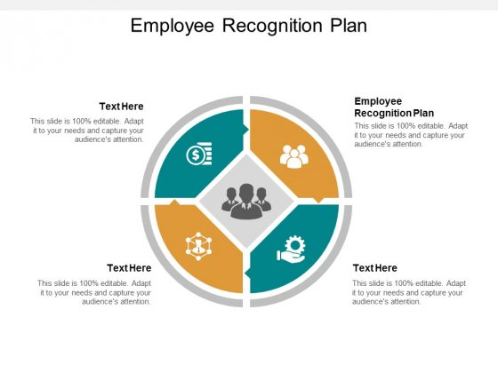 employee recognition plan ppt powerpoint presentation inspiration layout ideas cpb