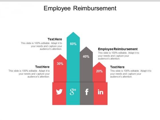Employee Reimbursement Ppt PowerPoint Presentation Professional Infographics Cpb