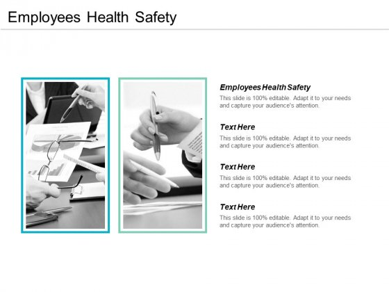 Employees Health Safety Ppt PowerPoint Presentation Icon Example