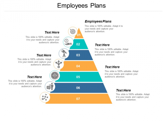 Employees Plans Ppt PowerPoint Presentation Pictures Example