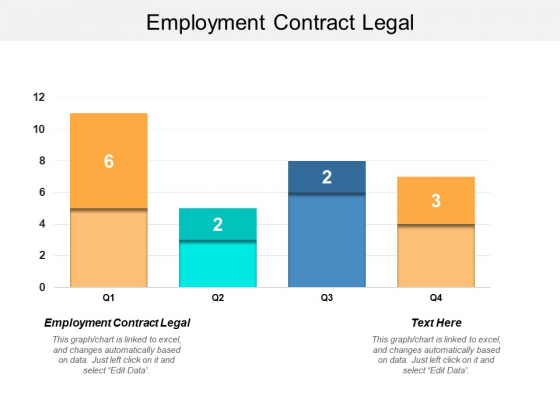 Employment Contract Legal Ppt PowerPoint Presentation Icon Ideas Cpb