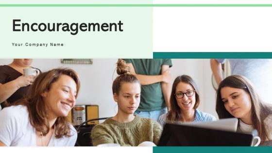 Encouragement Scarcity Sales Ppt PowerPoint Presentation Complete Deck With Slides