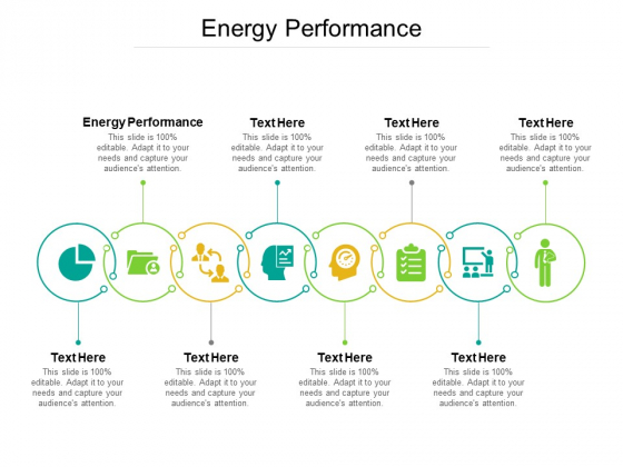Energy Performance Ppt PowerPoint Presentation Layouts Format Ideas Cpb